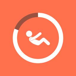Ícone do app Streaks Workout