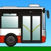City Bus Driving Simulator 2D