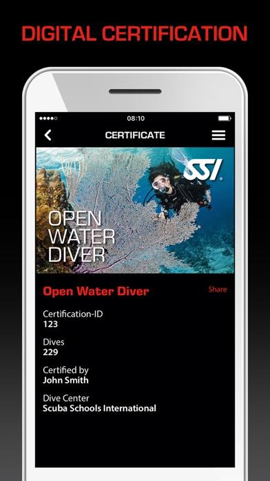 Screenshot for MySSI in Germany App Store