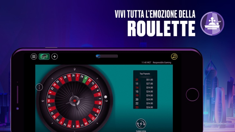 PokerStars Casino Slot Machine screenshot-3