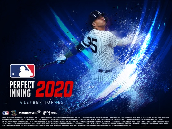 MLB パーフェクトイニング 2020のおすすめ画像1