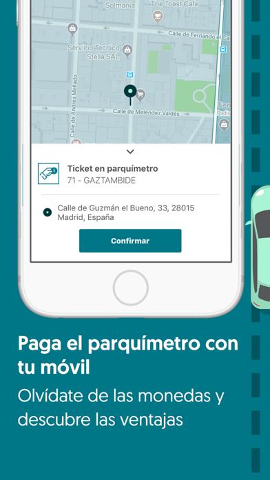 Descargar ElParking-App para conductores para Android