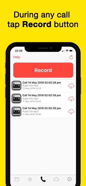 Voice Recorder & Audio Editor on the App Store