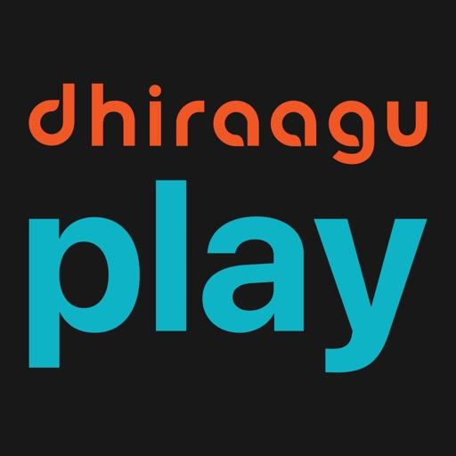 Dhiraagu Play iOS App