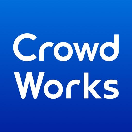 CrowdWorks for Worker 副業・在宅ワーク