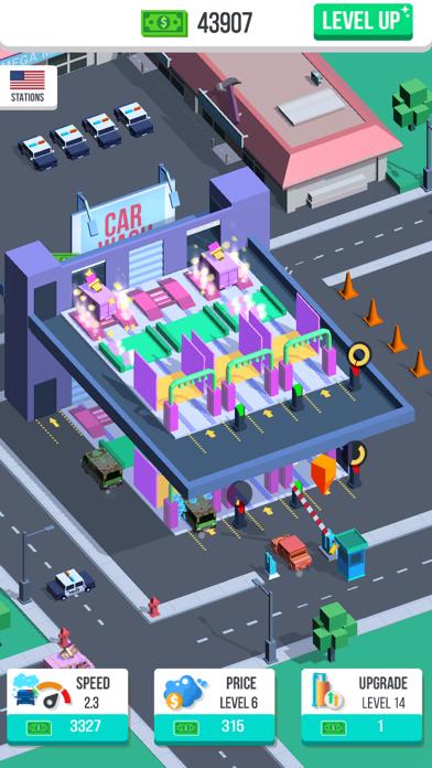 Car Wash Empire screenshot 7
