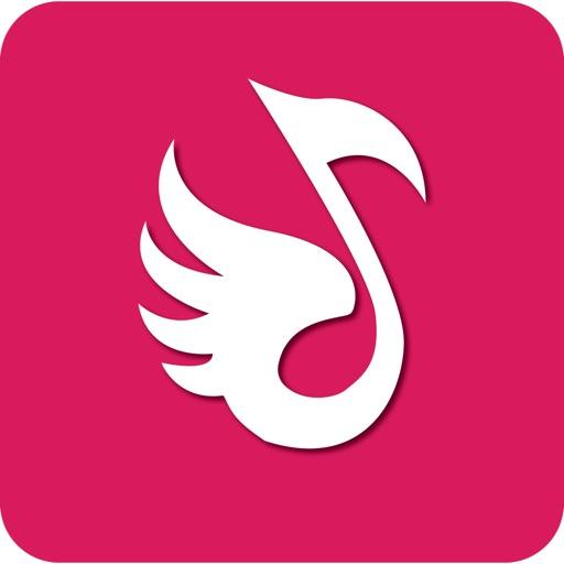 Play Music Offline iOS App