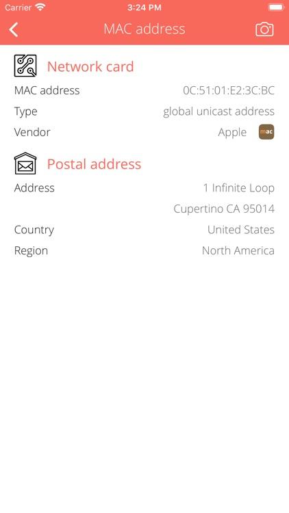 Hotspot Info screenshot-5