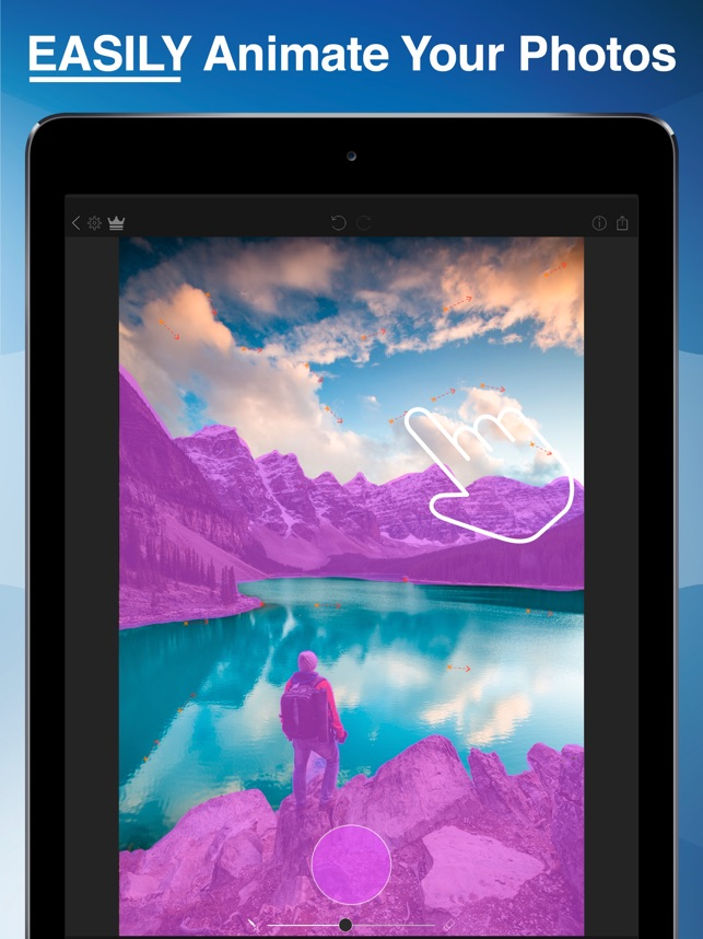 643x0w Plotagraph+ Photo Animator – iOS App kostenlos in der Apple Store App erhältlich Apple Apple iOS Technology