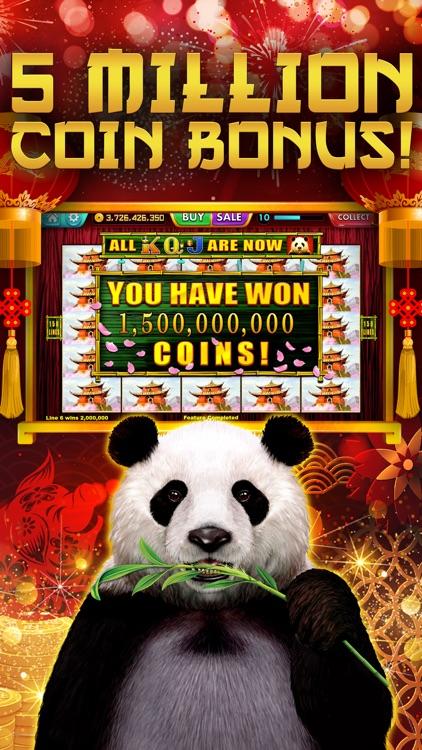 FaFaFa™ Gold Slots Casino screenshot-0