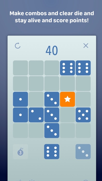 Diced - Puzzle Dice Game