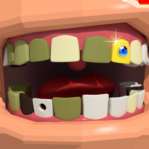 Dentist Bling icon