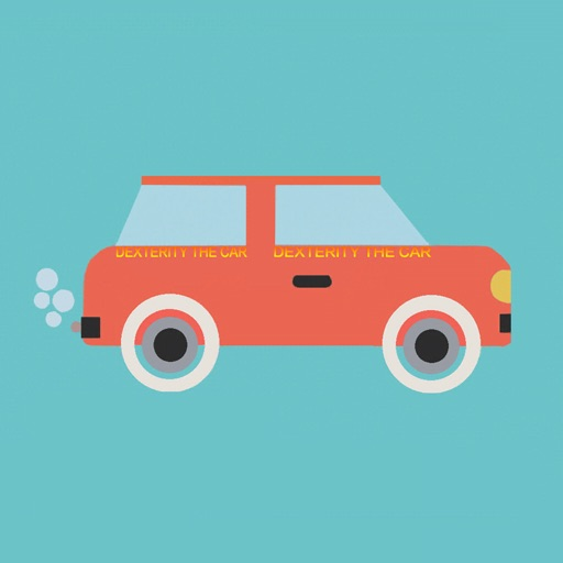 Dexterity Driving icon