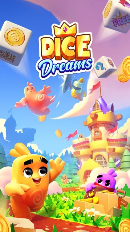 Dice Dreams - King of Boards