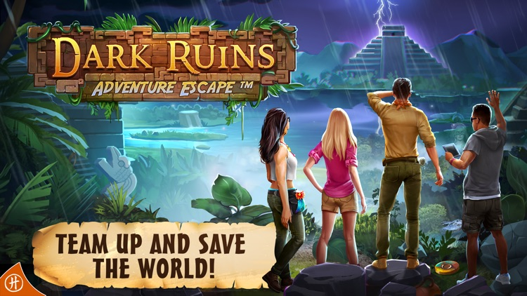 Adventure Escape: Dark Ruins screenshot-4