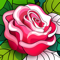 App Icon for Hey Color: Pintar por Número App in Colombia IOS App Store