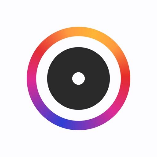 Piczoo - Image Edits,Pic Frame