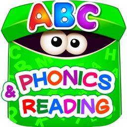 Bini ABC & Alphabet Kids Games
