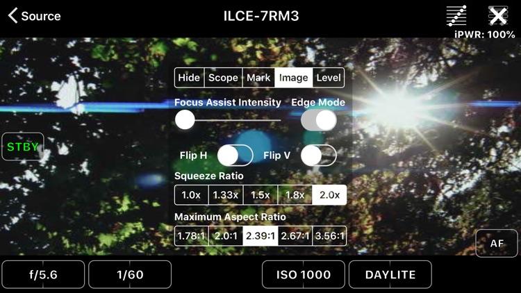 FieldMonitor screenshot-8