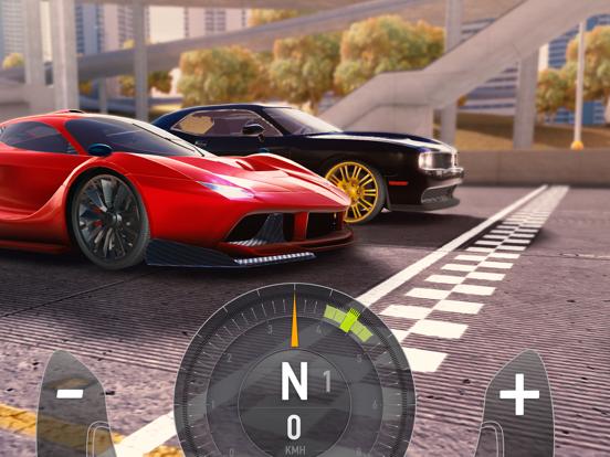 Top Speed 2: Racing Legends screenshot 7