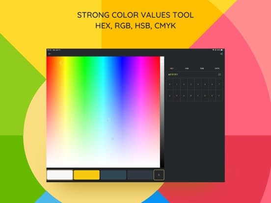 iColors - Colors picker screenshot 7