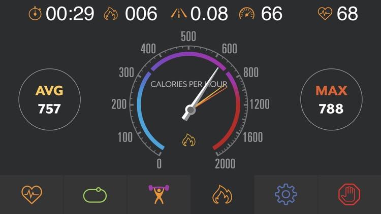 Octane Fitness screenshot-4