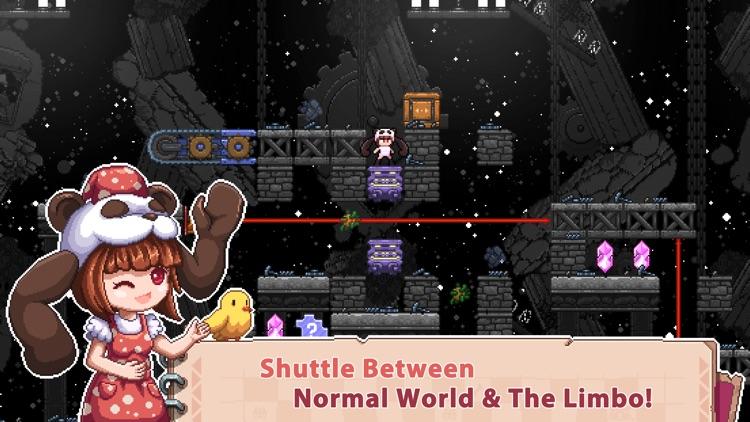 Rehtona: Hardcore Puzzle Game screenshot-3