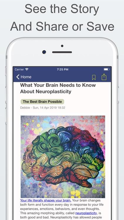 BrainSights - Neuroscience screenshot-6