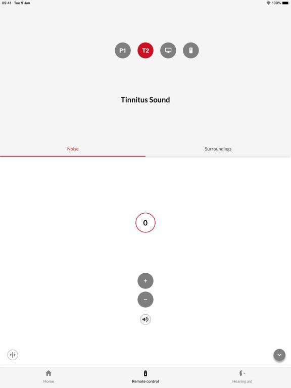 Bernafon EasyControl-Aのおすすめ画像3