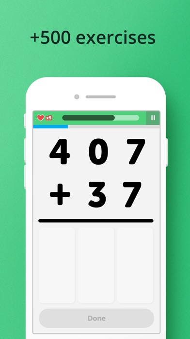 Download Math Learner: Easy Mathematics for Pc