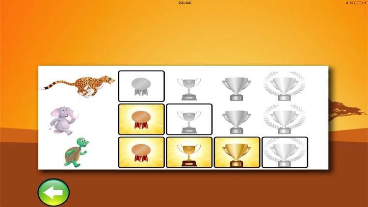 Times Tables - Multiplications screenshot-4