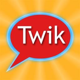 Twik Messenger