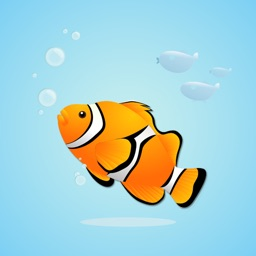 Aquatic Fish Stickers