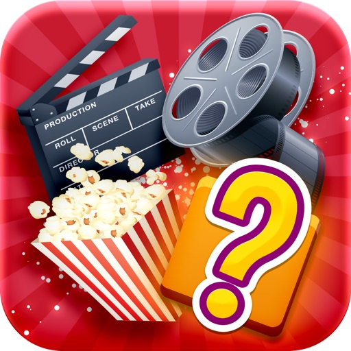 Movie Quiz - Guess The 1 Film From The 4 Pics