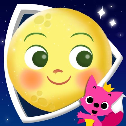 PINKFONG Bedtime iOS App