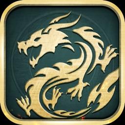 龙魂至尊-全新RPG手游