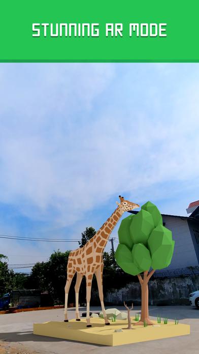Fifteen: 3D & AR 15 puzzle screenshot 3