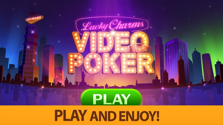 LC Poker: video poker screenshot-4