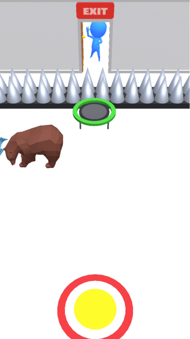 EscapeRoom - brain puzzle game screenshot 3