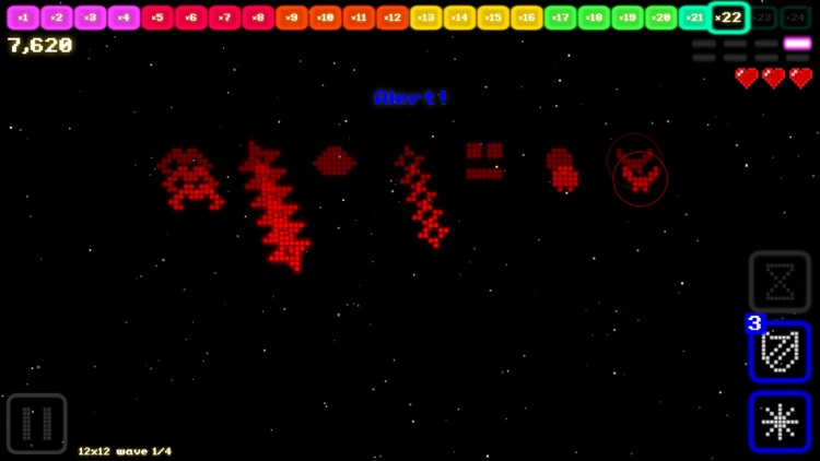 Space Pig Math: School Edition screenshot-6