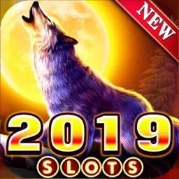 Vegas Night Slots