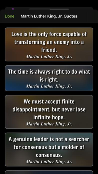 BrainyQuote - Famous Quotesのおすすめ画像2