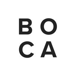 BOCA - Portrait Mode Videos
