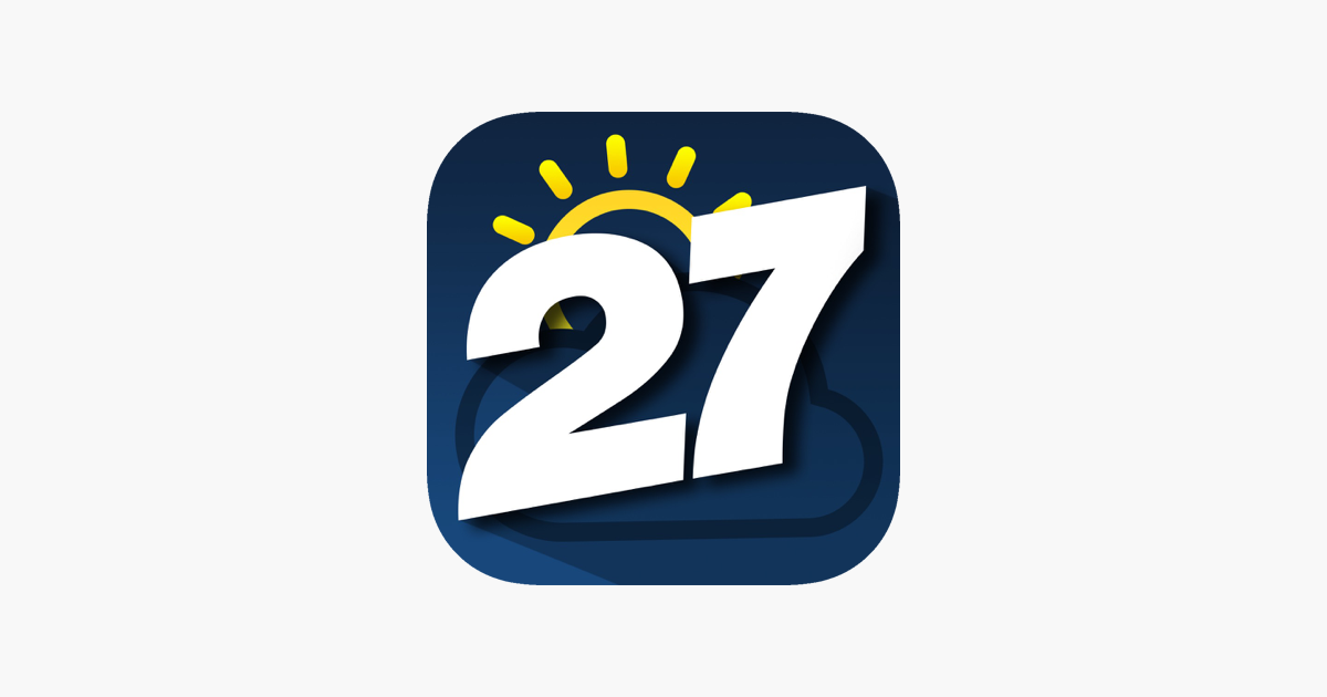 27StormTrack on the App Store
