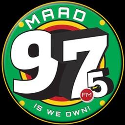 MAAD 97.5FM GUYANA