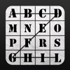 words search Z - iPhoneアプリ