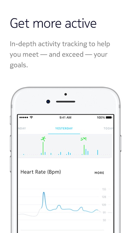 Withings Health Mate screenshot-3