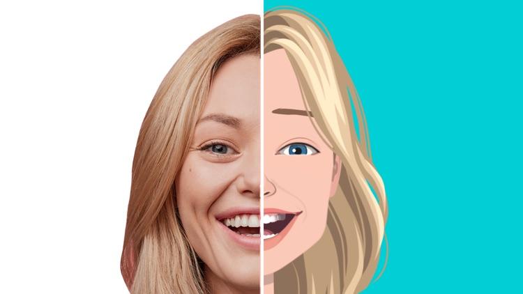 Mirror: Emoji Face Maker App screenshot-0