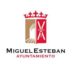 Ayuntamiento de Miguel Esteban