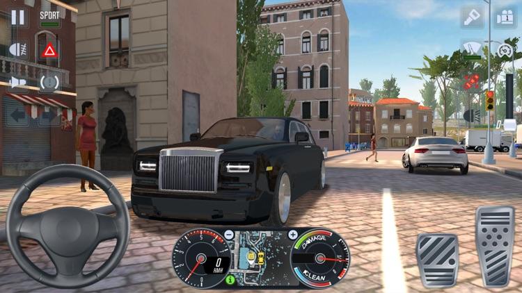 Taxi Sim 2020 screenshot-6